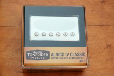 TONERIDER AC4 Nickel NECK PICKUP AC4N